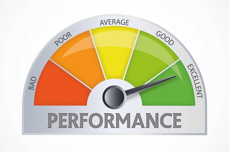 Performance SEO web