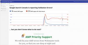 Como instalar AMP en WordPress